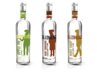 Sledhead