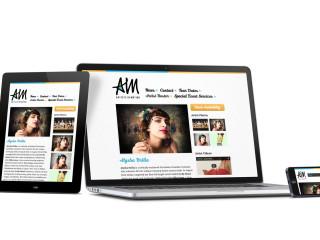AIM Booking Agency